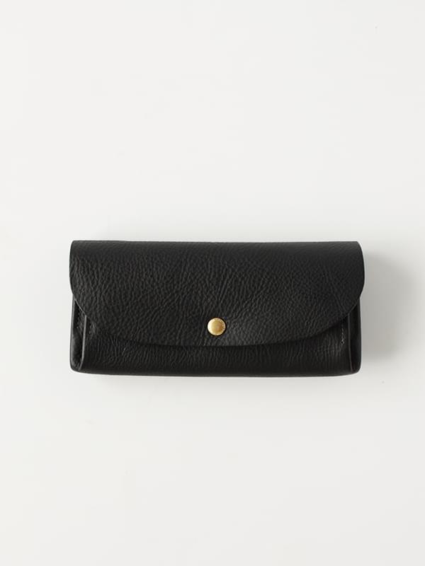 CINQ(サンク)長財布 ブラック