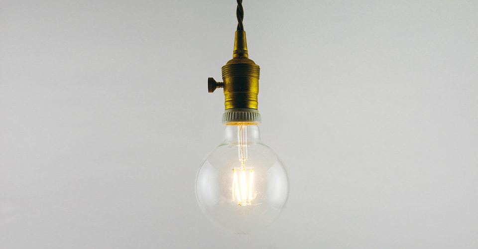 電球の選び方