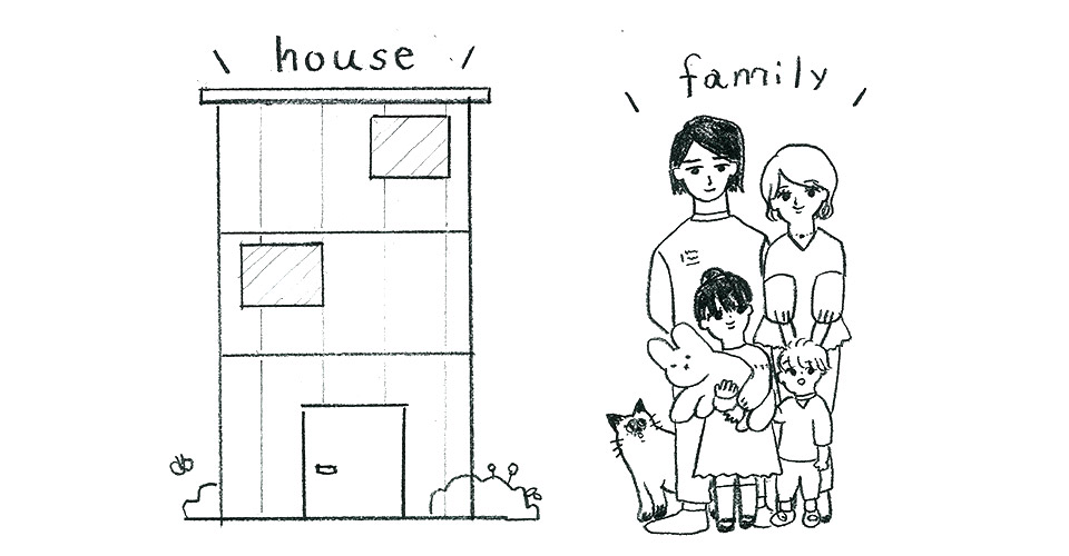 家作りの時の照明やハウスパーツの選び方